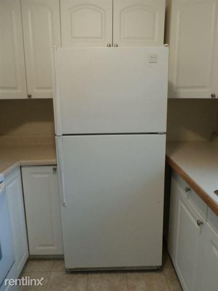 Kitchen-Refrigerator