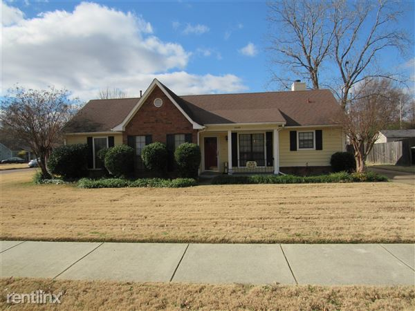 3049 Santa Valley St, Bartlett, TN