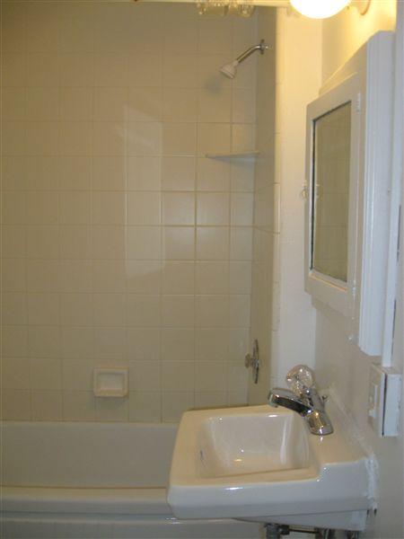 Apt. #2 - Bath (view 2 of 2)