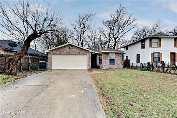 4129 Easter Avenue, Dallas, TX