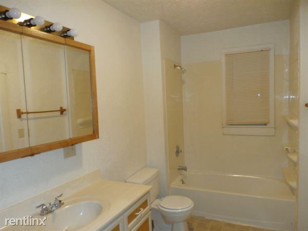 Bathroom - Tub/Shower Combination