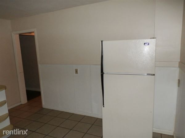 Kitchen - Refrigerator Included