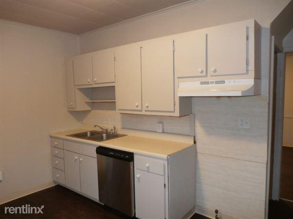 Kitchen - Dishwasher Included