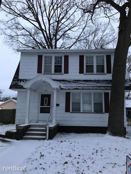 80 Crescent Ave, Muskegon Heights, MI