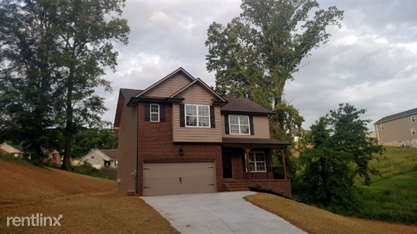 3829 High View Ln, Knoxville, TN