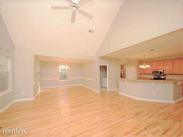 Gorgeous, open floorplan!