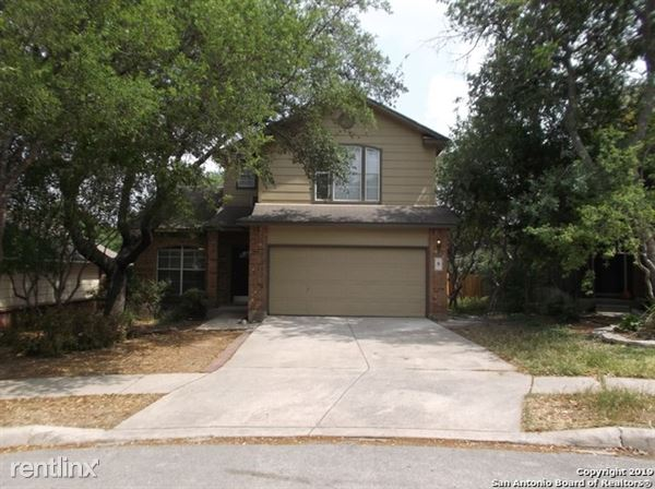 8 Branchfield, San Antonio, TX