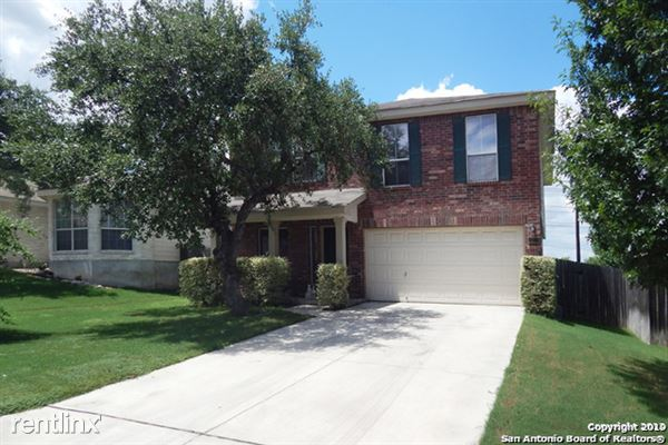 10723 Bearwolf Bay, San Antonio, TX