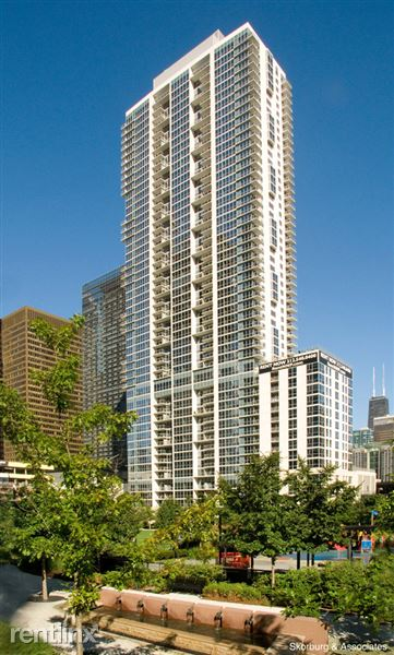 360 E South Water St Apt 612, Chicago, IL