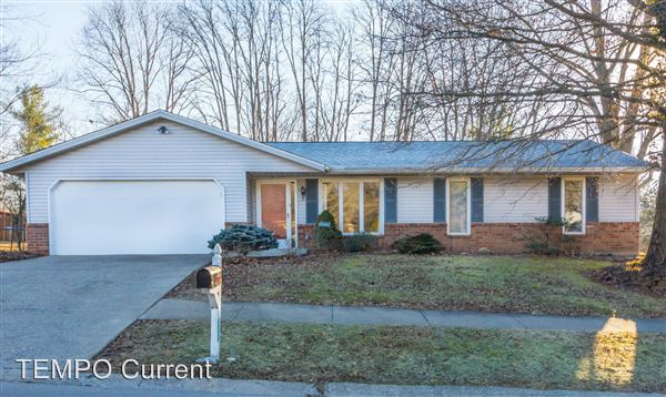 3313 S Allendale Dr., Bloomington, IN
