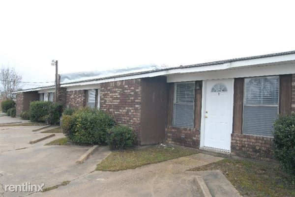 3112 8th Ave Apt D, Gulfport, MS