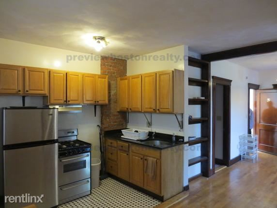 41 Long Avenue APT# 3-OJ, Allston, MA