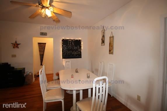 37 Egremont Road APT# 5-OJ, Brighton, MA