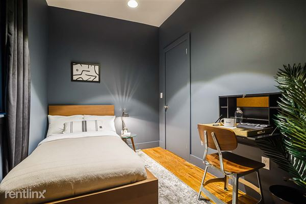 220 W 116th Twin Size Private A, New York City, NY