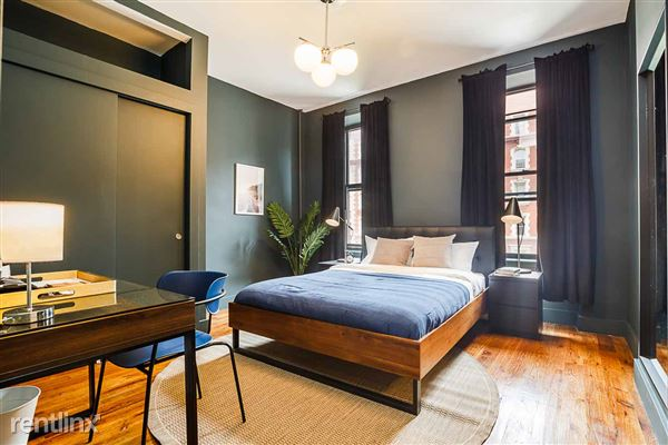 220 W 116th Queen Size Master C, New York City, NY