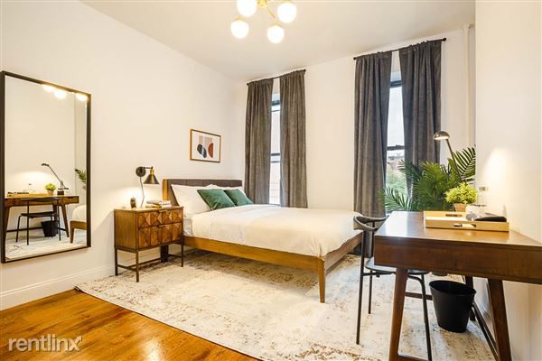 226 W 116th Queen Size Master C, New York City, NY
