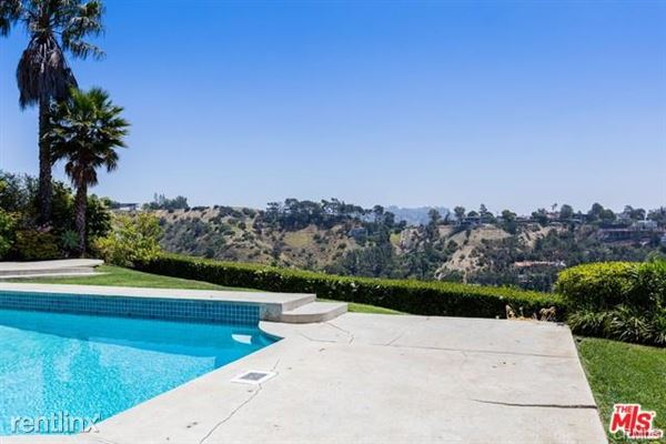 1638 Tower Grove Dr, Beverly Hills, CA