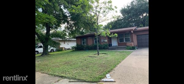 1703 Cooper Drive, Irving, TX