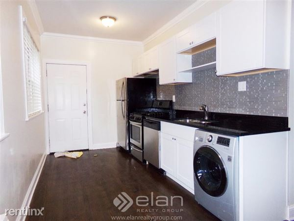 1130 Maple Apt 1, Evanston, IL