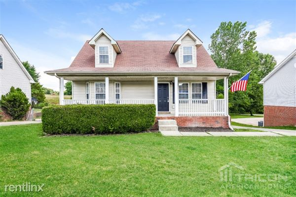 1005 Heather Drive, Goodlettsville, TN