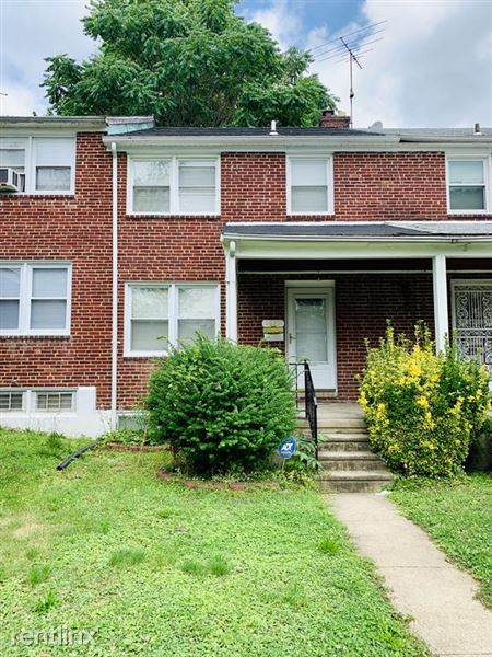 1622 Pentwood Rd 1, Baltimore, MD