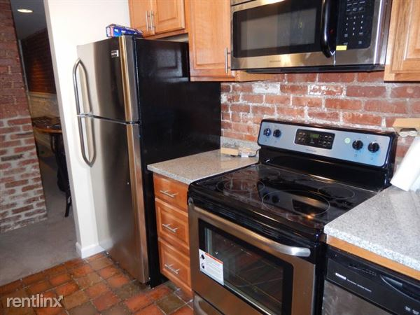 102 Gainsborough St Apt 5 E, Boston, MA