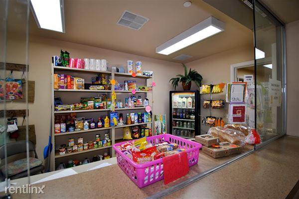 Elmhaven Manor Store