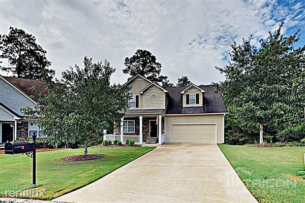 406 Providence Road, Dallas, GA