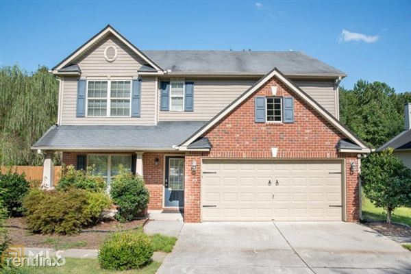 201 Arbor Creek Drive, Dallas, GA