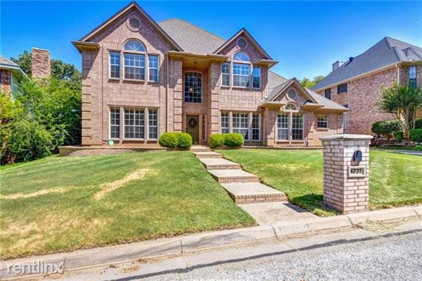 6727 Johns Court, Arlington, TX