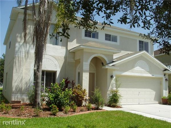 4005 Fishermans Cove Ct, Lutz, FL