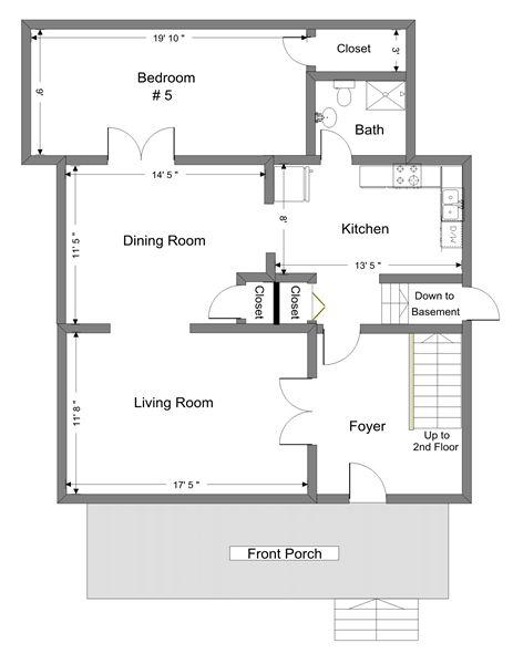 1339 S. State - 1st Floor