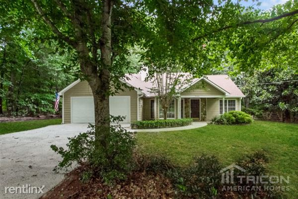5460 Bridle Drive, Cumming, GA