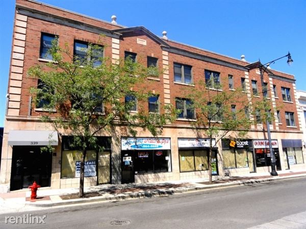 339 Howard St 310, Evanston, IL