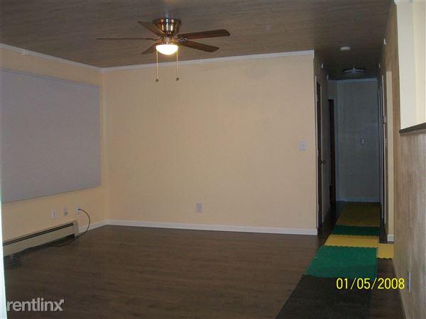 partial living room