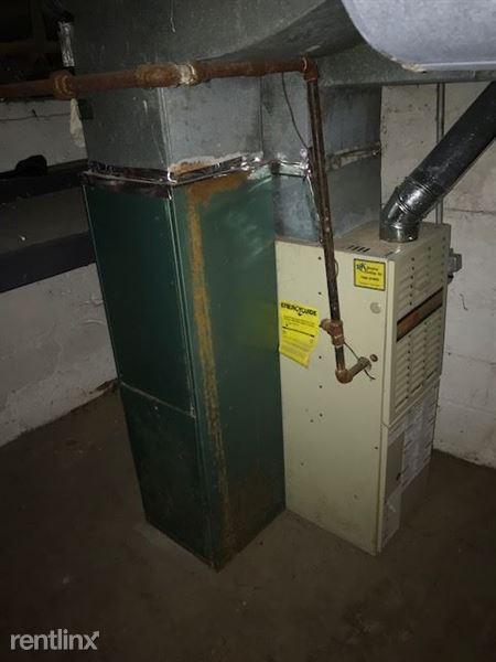 Basement-Utilities