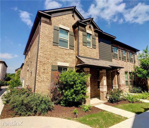 7220 Wyoming Springs Dr Unit 701, Round Rock, TX