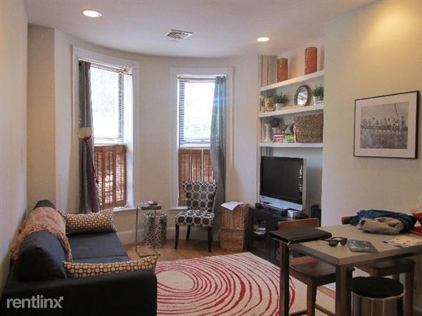 221 W Newton St Apt 2, Boston, MA