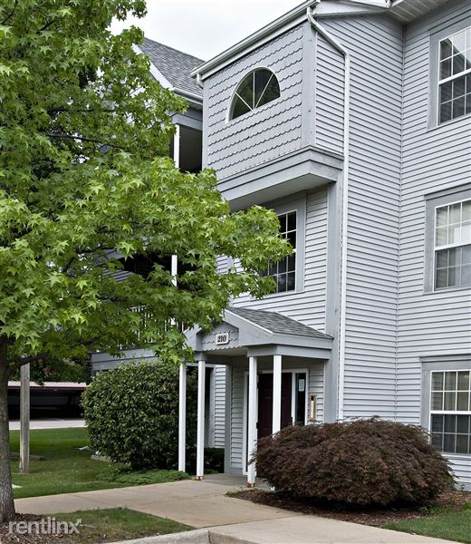 Pinewood Glen Apartments (4139 Valley Ridge Dr), Kalamazoo