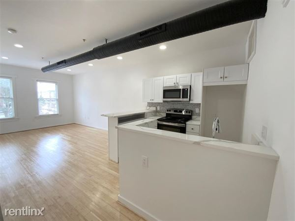 1302 9th St NW unit 2, Washington, DC