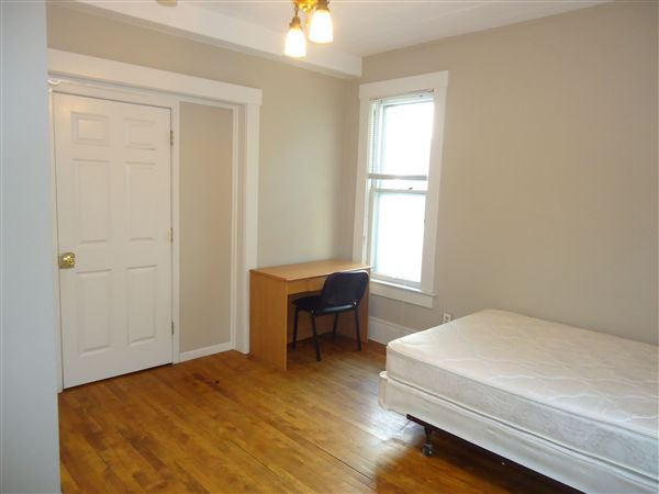 Bedroom #1 (Apt. #1)