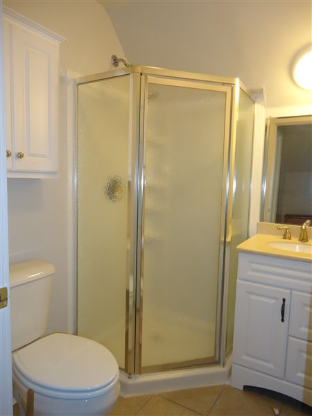 Full Bath 3 (Apt. #2)