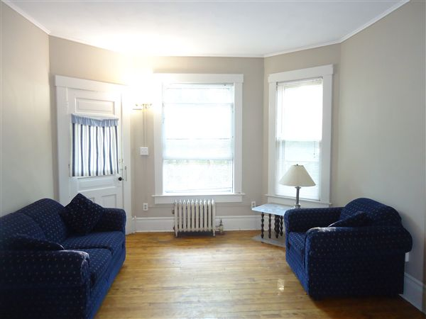 Living Room (Apt. #1)