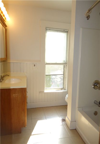 Full Bath 2 (Apt. #2)