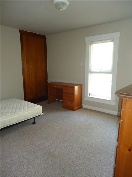 Bedroom #2 (Apt. #2)