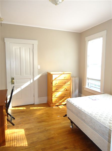 Bedroom #2 (Apt. #1)