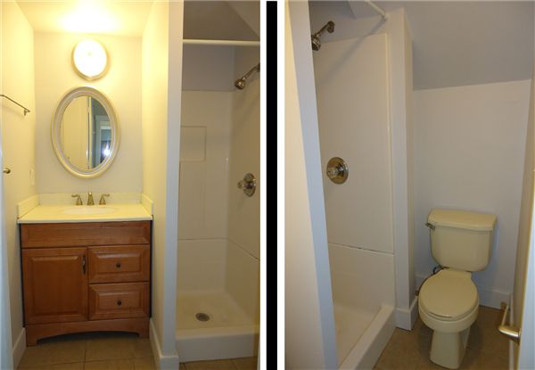 Full Bath 1 (Apt. #1)
