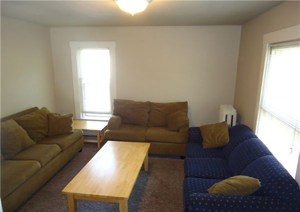 Living Room 2 (Apt. #2)