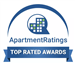 Apartment Ratings 2018 Award
