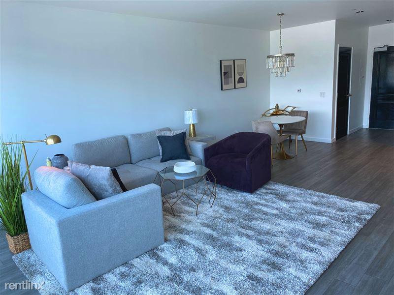 Blu Beverly Hills - 4 - 504 living room 3